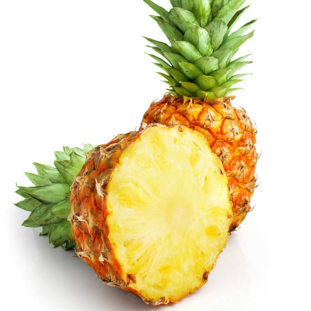Ananas (Frucht)