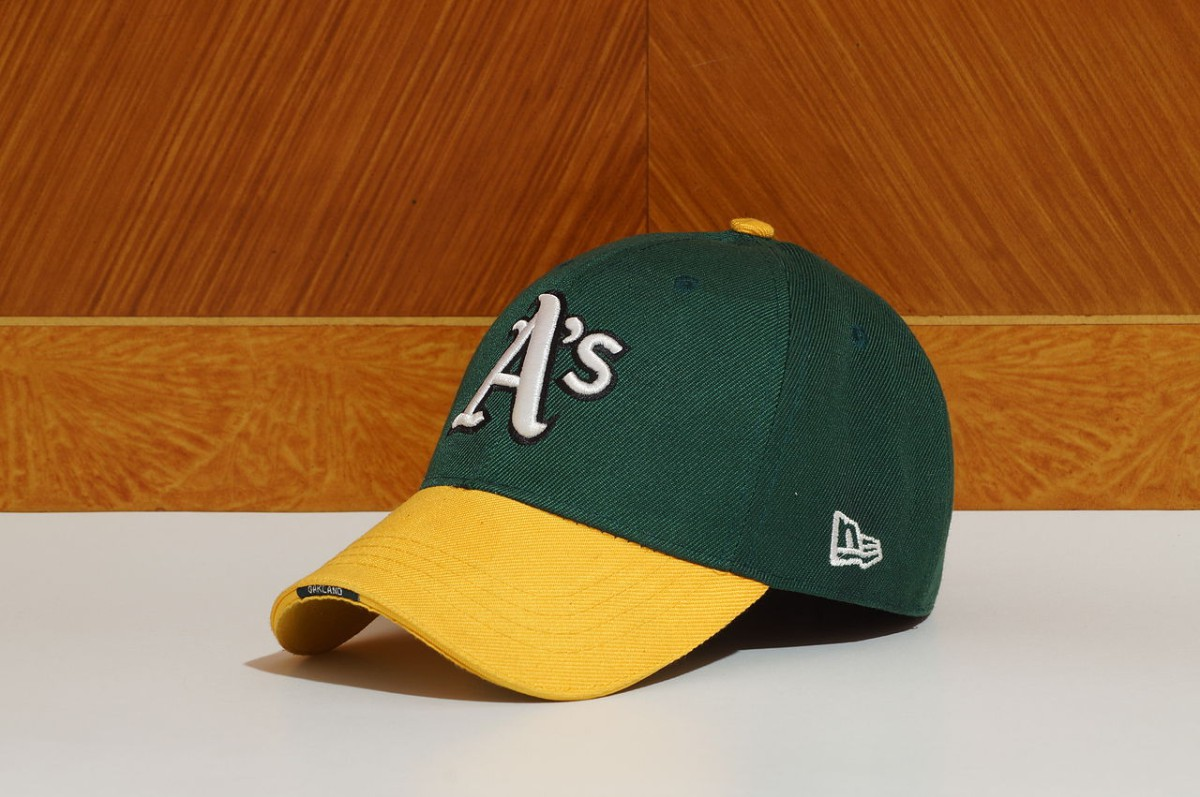 Baseballkappe