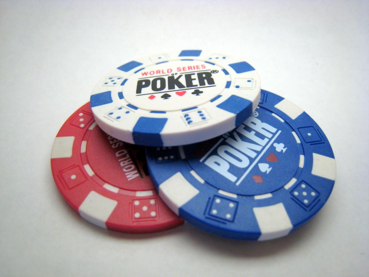 Chips (Pokerchips)