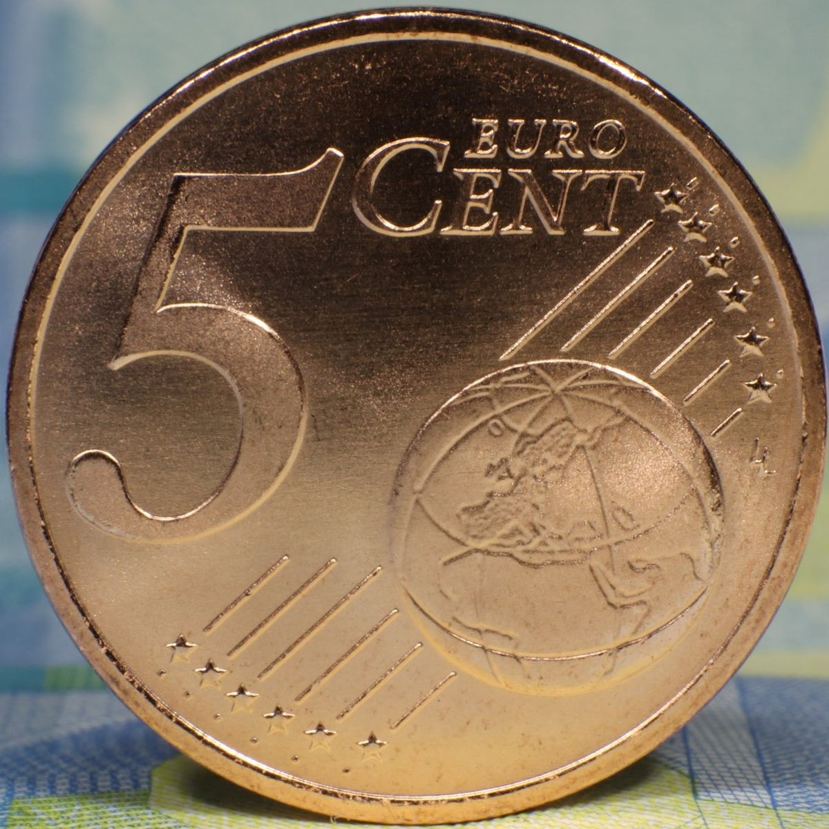 Fünfer (5-Cent-Münze)