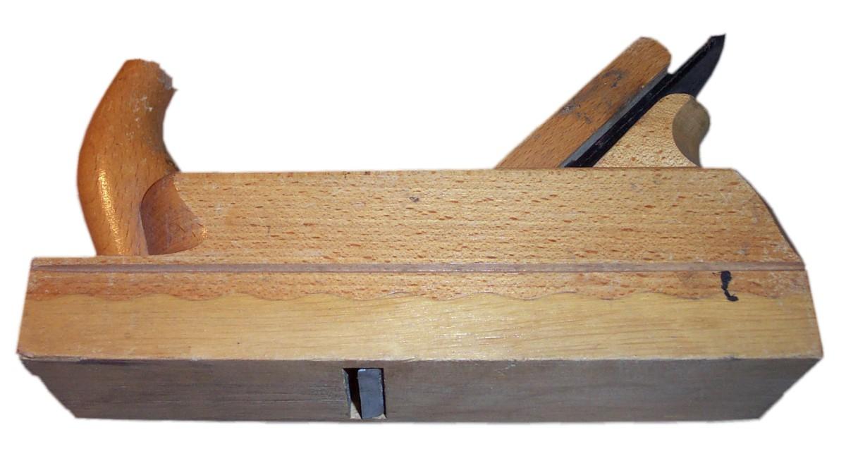 Hobel (Tischlerwerkzeug)