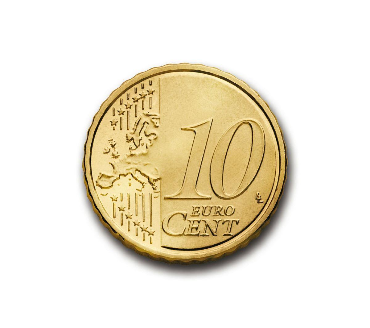 Zehner (10-Cent-Münze)
