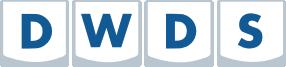 Digitales Wörterbuch der deutschen Sprache