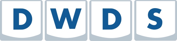 DWDS-Logo