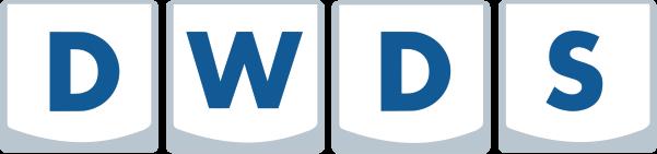 DWDS-Logo