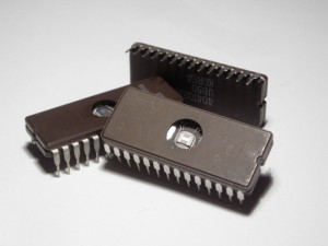 Chip (Mikrochip)