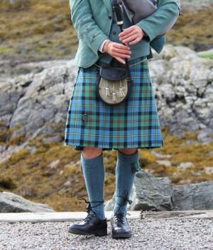 Schottenrock