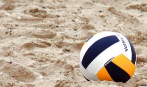 Spielgerät für das Volleyballspiel