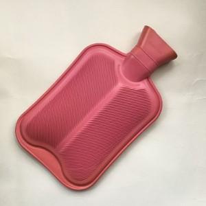 Bettflasche aus Gummi