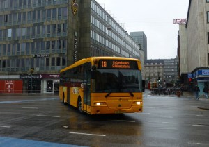 Zehner (Bus)